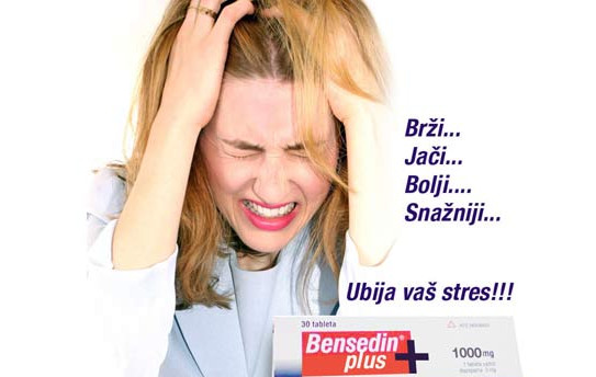 bensedin