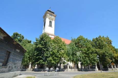Novi Sad - Podbara