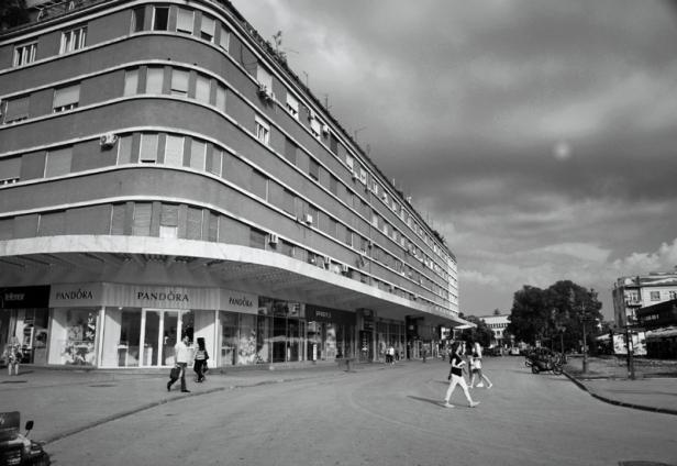 Tanurdžićeva palata 1