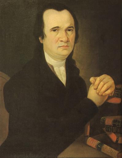 Arsenije_Arsa_Teodorovic_-_Dositej_Obradovic_(1818)_ulje_na_platnu_rs
