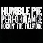 humble pie filmore