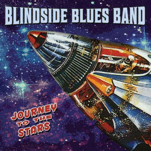 Blindside Blues Band 1