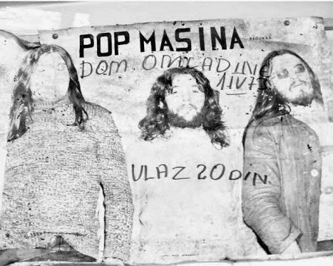Pop Masina 7