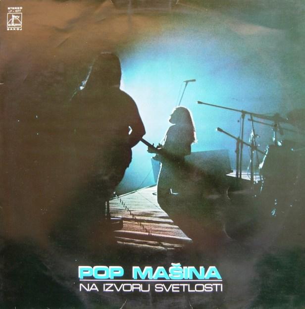 Pop MAsina 9