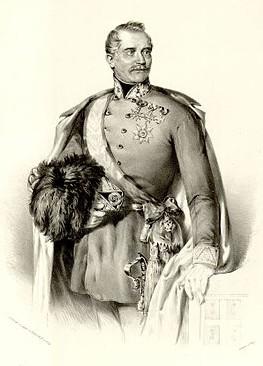 Vojvoda Šupljikac