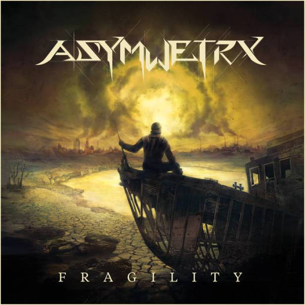 asymmetry-fragility