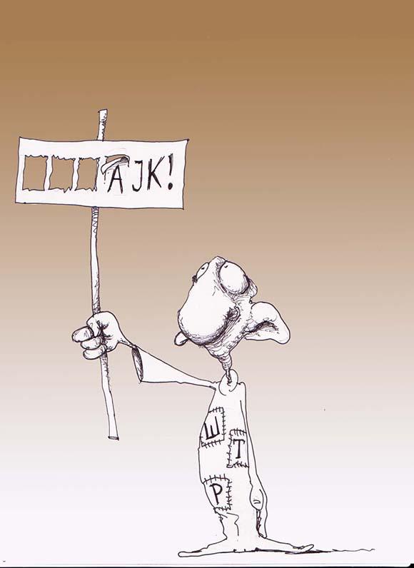 nemet-strajk