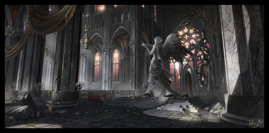 gothic_cathedral_by_anthonyavon-daj6167