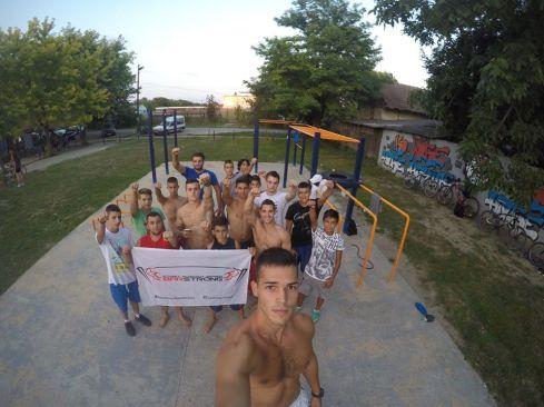 treniranje-u-parku-na-salajci