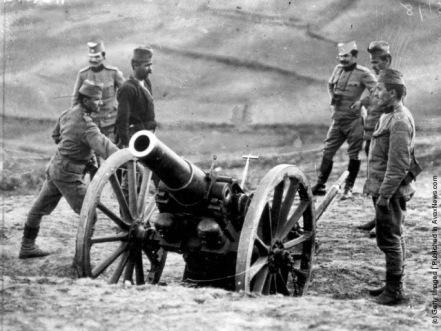 world-war-i-in-1915-serbia-army