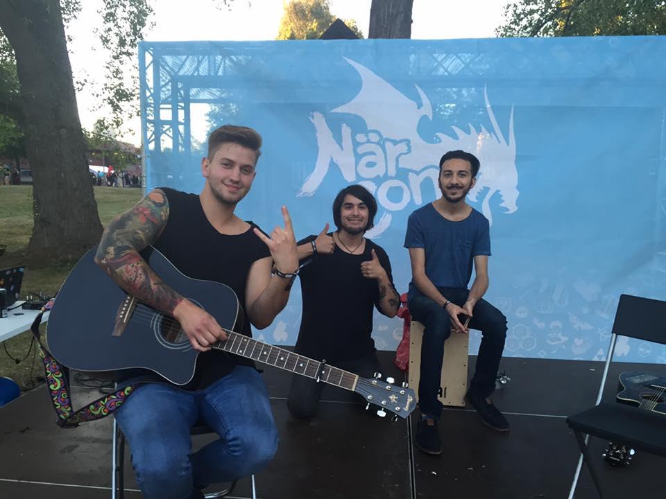 Centego-acoustic