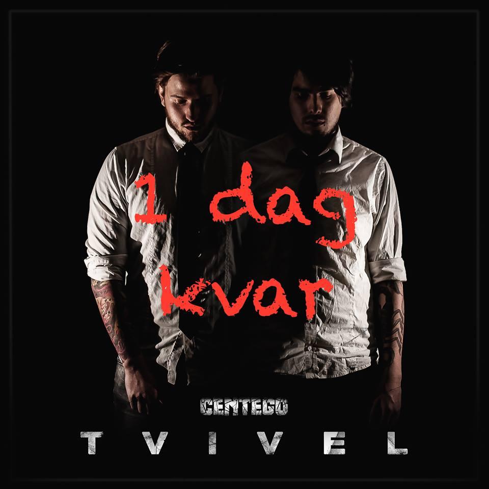 CEntego-Tvivel EP