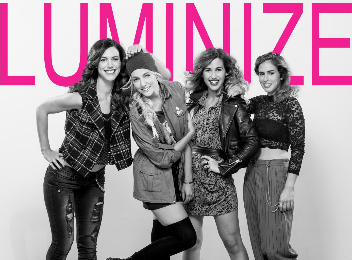 Luminize-Logo