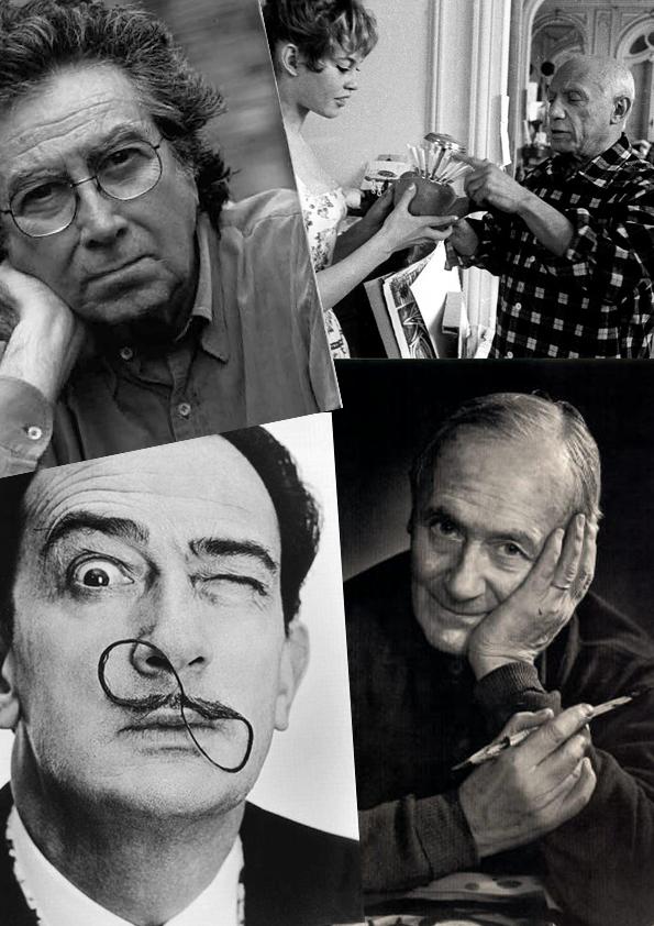 уметници