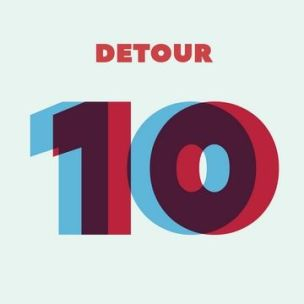 Detour-CD-10