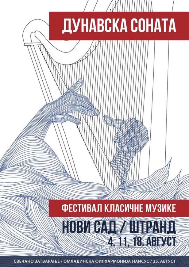 dunavska - sonata -plakat