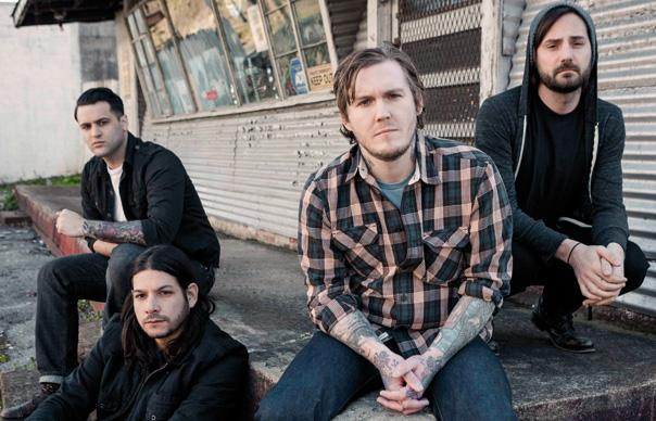 gaslight-anthem-band