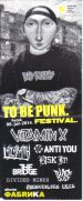 To Be Punk 06.06. 2014.