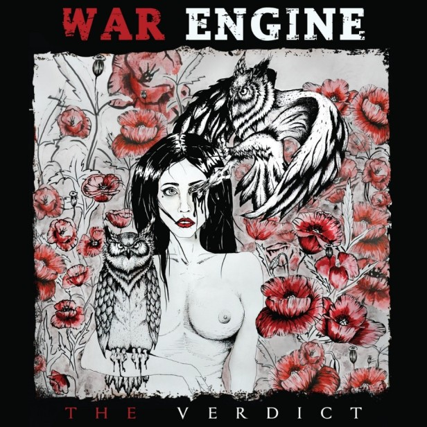 war engine novi album