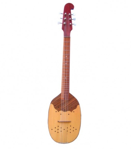 tamburica bisernica