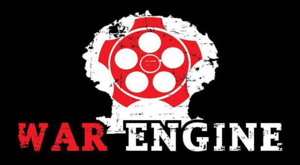 war-engine-logo