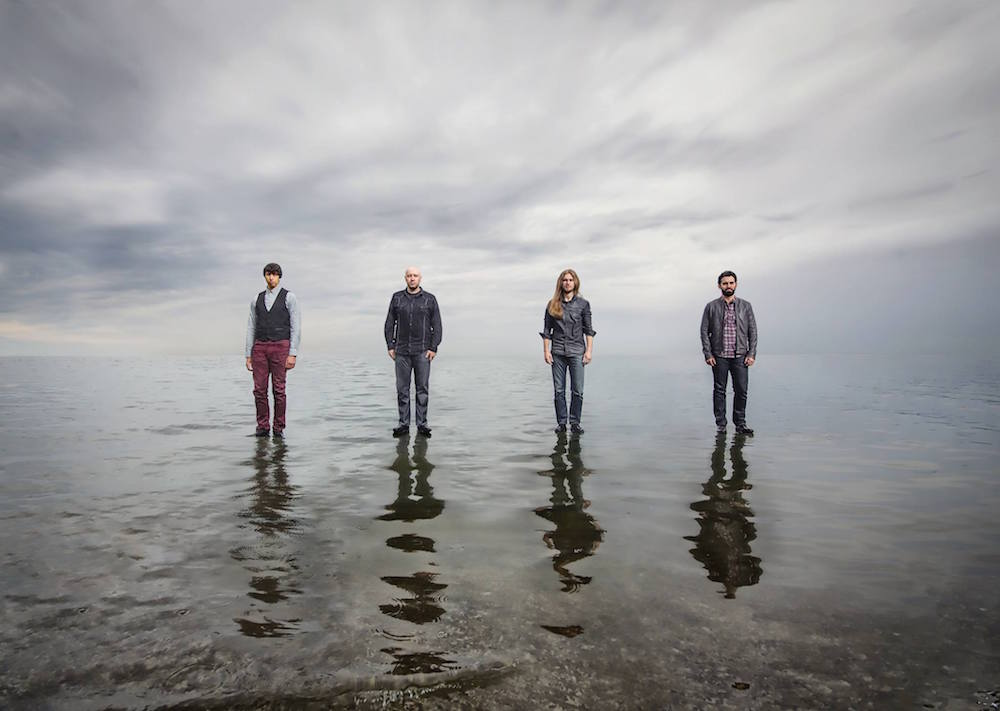 earthside-band