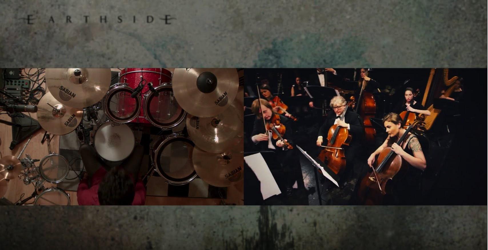 Earthside-Drum-playthrough