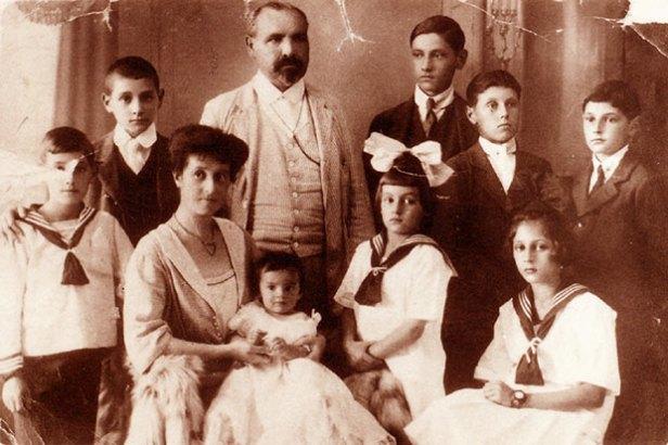 Hemptova-porodica