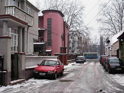 Ulica_dr_Hempta_u_Novom_Sadu