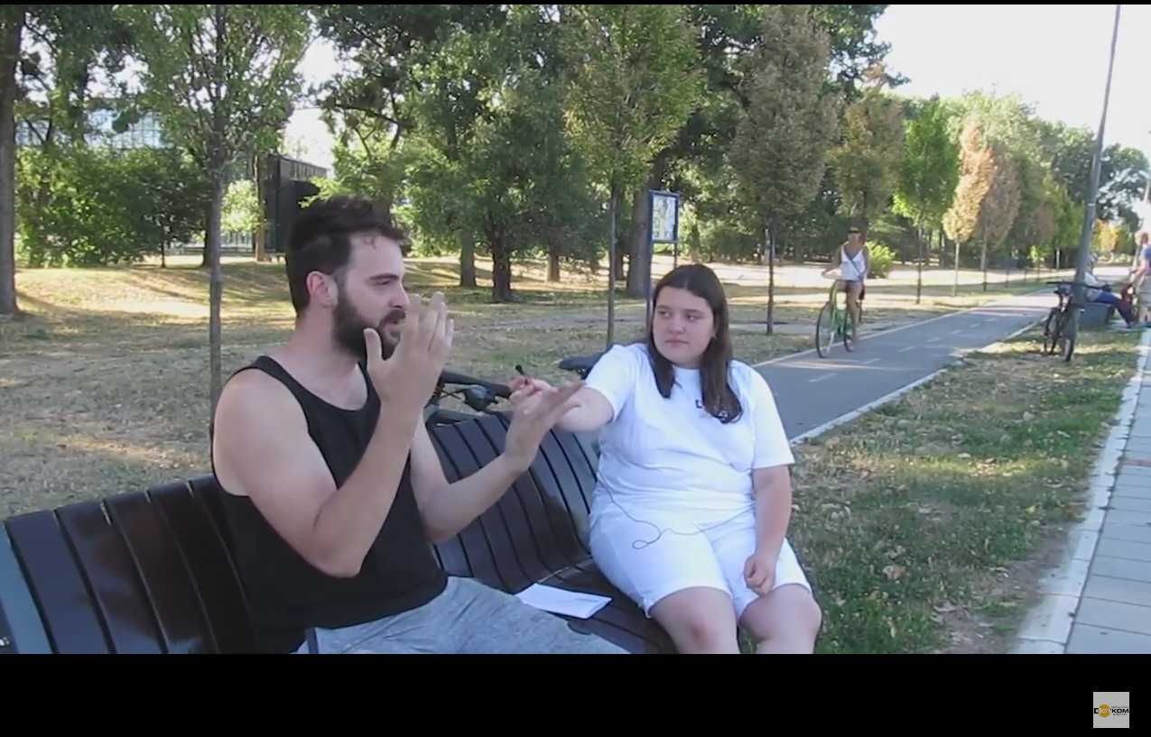 YT intervju