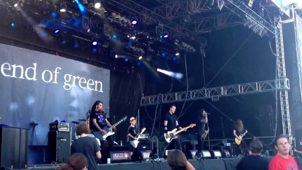 end-of-green-live
