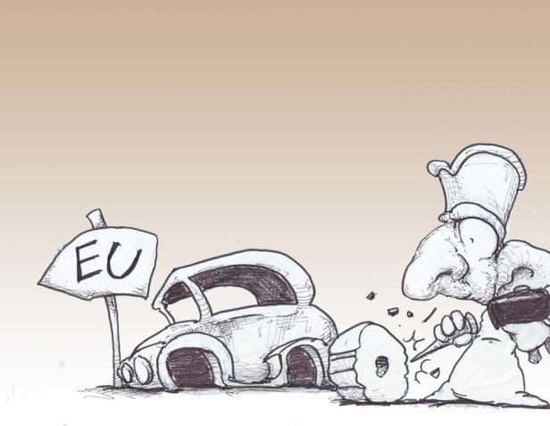 eu-točak-kola-srbin-vojvodina-srbija-novi-sad-evropa-hugo-nemet-dotkom
