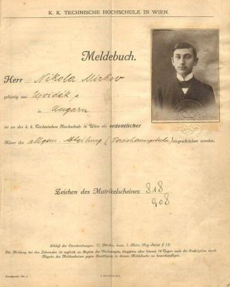 Nikola_Mirkov_INDEX_Bec_1908.1909