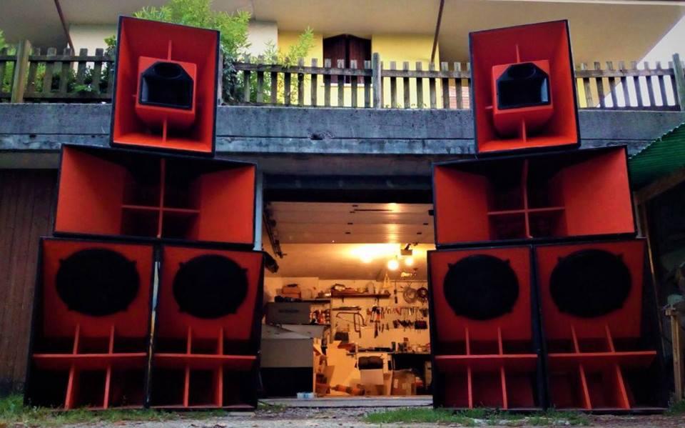 Shimana-Soundsystem
