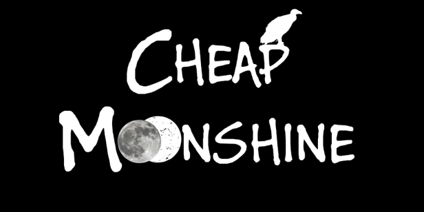 cheap moonshine logo