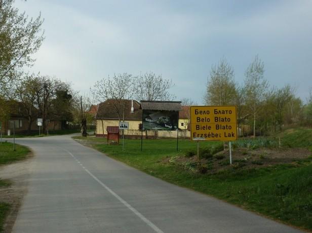 Belo-Blato-ulaz
