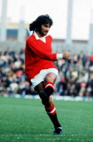 George Best 1971
