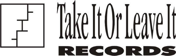 Take It Or Leave It Logo