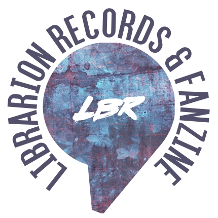 LIBRARION Records logo