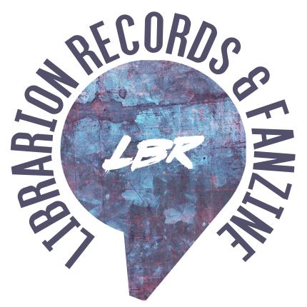 LIBRARION Records logo