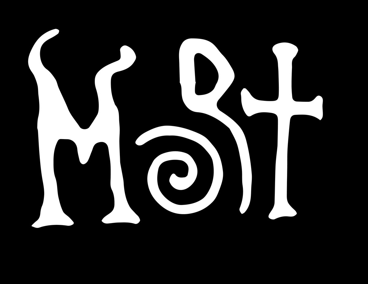 MORT - logo