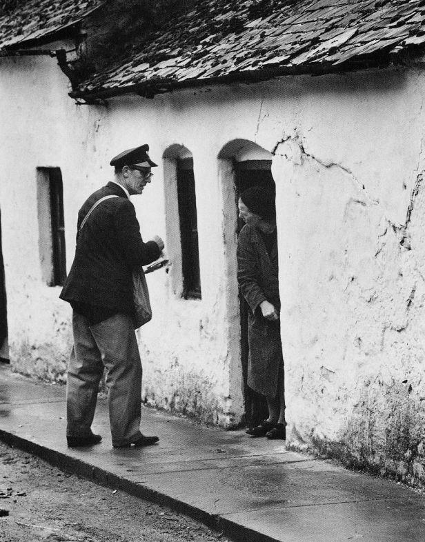 old-postman