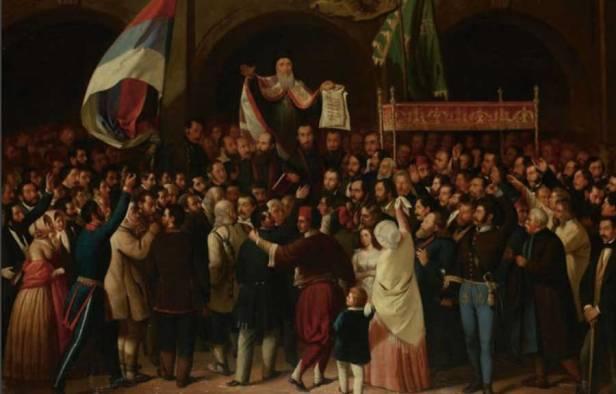 Proglašenje-Srpske-Vojvodine