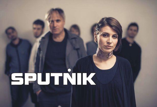 Sputnik-band