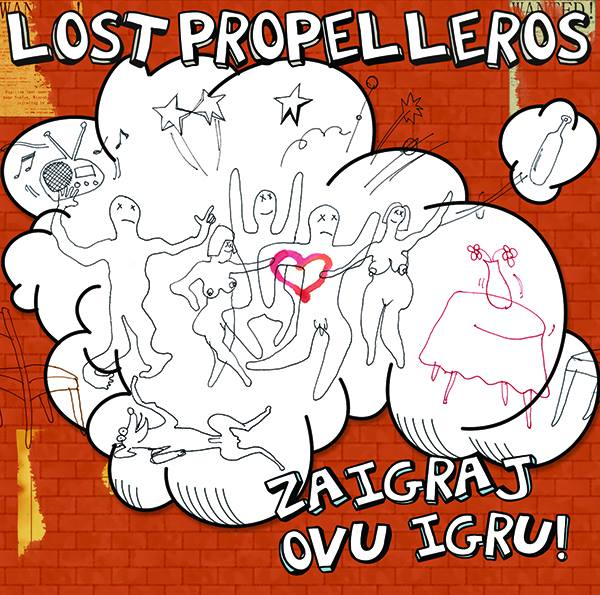 Propelerosi-album