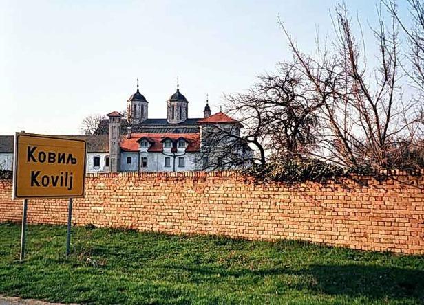 kovilj-ulaz